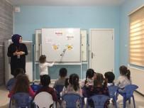 VESİKALIK FOTOĞRAF - Anaokulu Üniversitesi'nde Eğitimler Başladı