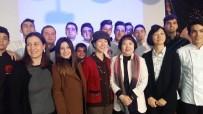 HASAN GÜNAYDIN - Aşçı Adayları Kore Yemek Kültürünü Öğrenecek