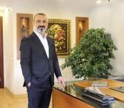 GAYRİMENKUL - Aşçıoğlu Yapı 2018 Yılı Projelerini Açıkladı