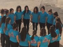 OKUL MÜDÜRÜ - Atatürk Mesleki Ve Teknik Anadolu Lisesi'nde 'Mavi Halka' Etkinliği