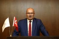 TERMAL TURİZM - ATO Başkanı Baran'ndan İş Adamlarına 'Ankara'dan Direkt Uçun' Çağrısı