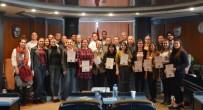 YÜZ YÜZE - AYTO Akademi'den 'Kobiler İçin Sosyal Medya' Eğitimi
