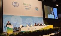 ÇEVRE VE ŞEHİRCİLİK BAKANI - Bakan Özhaseki Açıklaması 'Türkiye, İklim Değişikliği İle Mücadele İçin Elinden Gelenin En İyisini Yapmaya Çalışıyor'