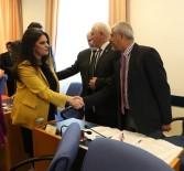 ENGELLİ MEMUR - Bakan Sarıeroğlu Engelli Memur Yerleştirmesinin Mart'ta Yapılacağını Açıkladı