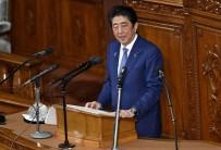 KUZEY KORE - Başbakan Abe Japon Savunma Sistemini Güçlendirme Sözü Verdi