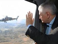 Başbakan Binali Yıldırım Şırnak'ta müjdeyi verdi