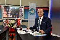 HOBİ BAHÇESİ - Başkan Ergün, Projelerdeki Son Durumu Anlattı