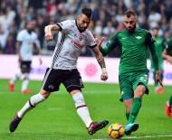 GÖKHAN GÖNÜL - Beşiktaş 1 Puana Razı Oldu