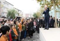 OKMEYDANı - Beyoğlu Belediye Başkanı Demircan Açıklaması 'Okmeydanı'nda İlk Kazmayı Vuruyoruz'