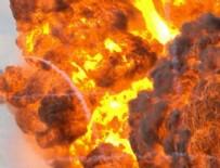 REJIM - Bomba yüklü araçla saldırı: En az 20 ölü 30 yaralı