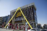ALıŞKANLıK - Boydak,  652. Mağazasını Ankara'da Açtı