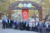 ŞEHİT YAKINLARI - Buharkent'te Şehit Yakınları İle Gaziler Buluşturuldu