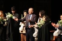 TİYATRO OYUNU - Büyükşehir Tiyatro Sezonunu Açıyor
