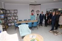 ORHAN SARIBAL - Çalı Kadın Ve Çocuk Akademisi Açıldı