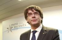 BELÇIKA - Charles Puigdemont Hakim Karşısına Çıktı