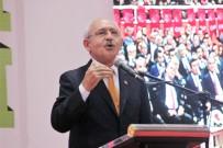 CUMHURİYET HALK PARTİSİ - CHP Genel Başkanı Kemal Kılıçdaroğlu Tekirdağ'da