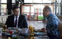 ENERJİ BAKANLIĞI - CK Akdeniz Elektrik Genel Müdürü Değerli Açıklaması 'Elektrik Zammını Bugünden Ben De Bilmiyorum'