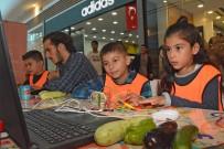 GIZEMLI - Çocuklar Yeteneklerini Keşfediyor
