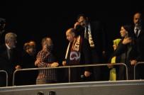GENEL BAŞKAN YARDIMCISI - Cumhurbaşkanı Erdoğan, Eren Bülbül'ün Ailesini Ziyaret Edecek
