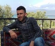 ALTıNKUM - Didim'de 28 Yaşındaki Gencin Cansız Bedenini Arkadaşları Buldu