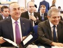 Bakan Çavuşoğlu'dan flaş açıklamalar... 'Zarrab nerede bilmiyoruz'