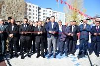 SAĞLIĞI MERKEZİ - Doktor Hakan Yurtkuran Parkı Hizmete Açıldı