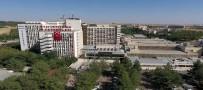 TıP FAKÜLTESI - DÜ'ye 2 Yıldız Kararlılık Belgesi Verildi