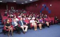 ÇUKUROVA ÜNIVERSITESI - Dünya Prematüre Günü'nde Aceleci Bebekler Doktorlarıyla Buluştu