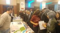 DÜZCE ÜNİVERSİTESİ - Düzce Üniversitesi Çorum'da Tanıtıldı