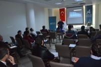 KOÇAŞ - E-Ticaret Eğitimi ATSO'da Gerçekleştirildi