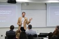 MICROSOFT - Eğitimde Gelecek Konferansına Büyük İlgi