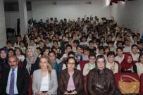 OKUL MÜDÜRÜ - Elazığ'da 'Bilim Söyleşileri' Etkinliği