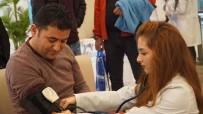 KAN ŞEKERİ - Er-Vak Gençlik Hız Kesmiyor...