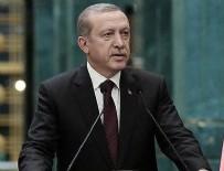 RUSYA DEVLET BAŞKANı - Erdoğan'dan önemli açıklamalar