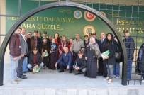 CAMİİ - Erzincan Muharip Gazileri Bilecik'te