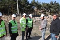 MILLI SAVUNMA BAKANLıĞı - Erzurum'a Yeni Eğitim Yuvaları