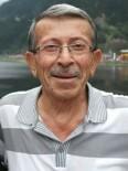 KALP KRİZİ - Eski Belediye Başkanı Sabri Özkan Vefat Etti