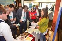 PROMOSYON - ETSO AB Bilgi Merkezi, Kış Turizmi Kongresinde Stant Açtı