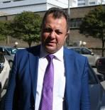 SANIK AVUKATI - FETÖ'den Tutuklu Avukata Farklı Suçtan 3 Yıl Hapis Verildi