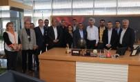 HALİL İBRAHİM ŞENOL - Gaziemir'de Sağlık Köyü Projesi Başlıyor