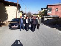 İSTIRIDYE - 'Genç Çiftçi Projesi' Kapsamında Mantar Üretimi