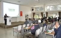 MURAT KAYA - Genç Çiftçilere TARSİM Bilgilendirme Toplantısı Yapıldı