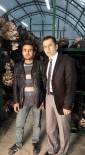 AHMET ÇıNAR - Genç Girişimci Kardeşlerden İstiridye Mantar Üretimi