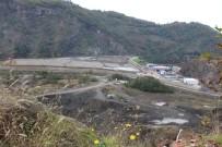KATI ATIK BERTARAF TESİSİ - Giresun'da Katı Atık Ve Bertaraf Tesisi'nin Kapasite Artırımına Tepki