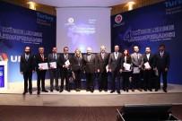 EKONOMİ BAKANLIĞI - GSO'nun Urge Projeleri Ödüle Doymuyor