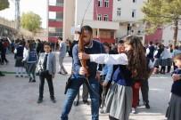 SATRANÇ - Gürün'de Okullarda Spor Etkinlikleri Yapıldı