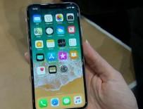 FACEBOOK - İ Phone X, 24 Kasım'da Vodafone'da satışa çıkıyor