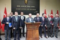 TRAFİK GÜVENLİĞİ - İZDEŞ Projesi Tanıtıldı