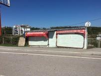 ALIKAHYA - İzmit Belediyesi'nden Otopark Ve Büfe İhalesi