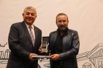 SARIYER - İzmit Belediyesi Ödülünü Aldı
